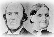 James Hervey Boyd and Eliza Elllis Boyd